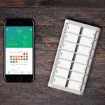 Smart pillbox vill rädda liv